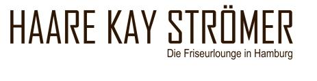 Haare Kay Strömer - Die Friseurlounge in Hamburg